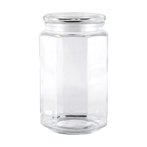 vaso ottagonale da 228ml